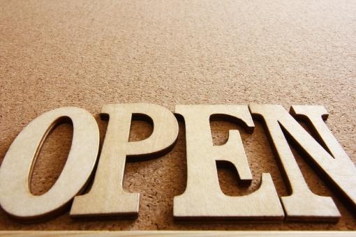 【開店のご案内】10月6日(土)は12時から通常営業します!
